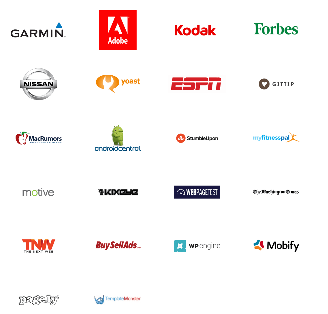 content delivery network clients